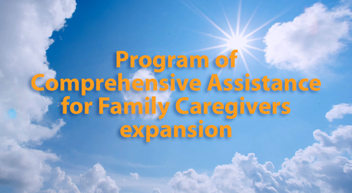 Family Caregivers expansion