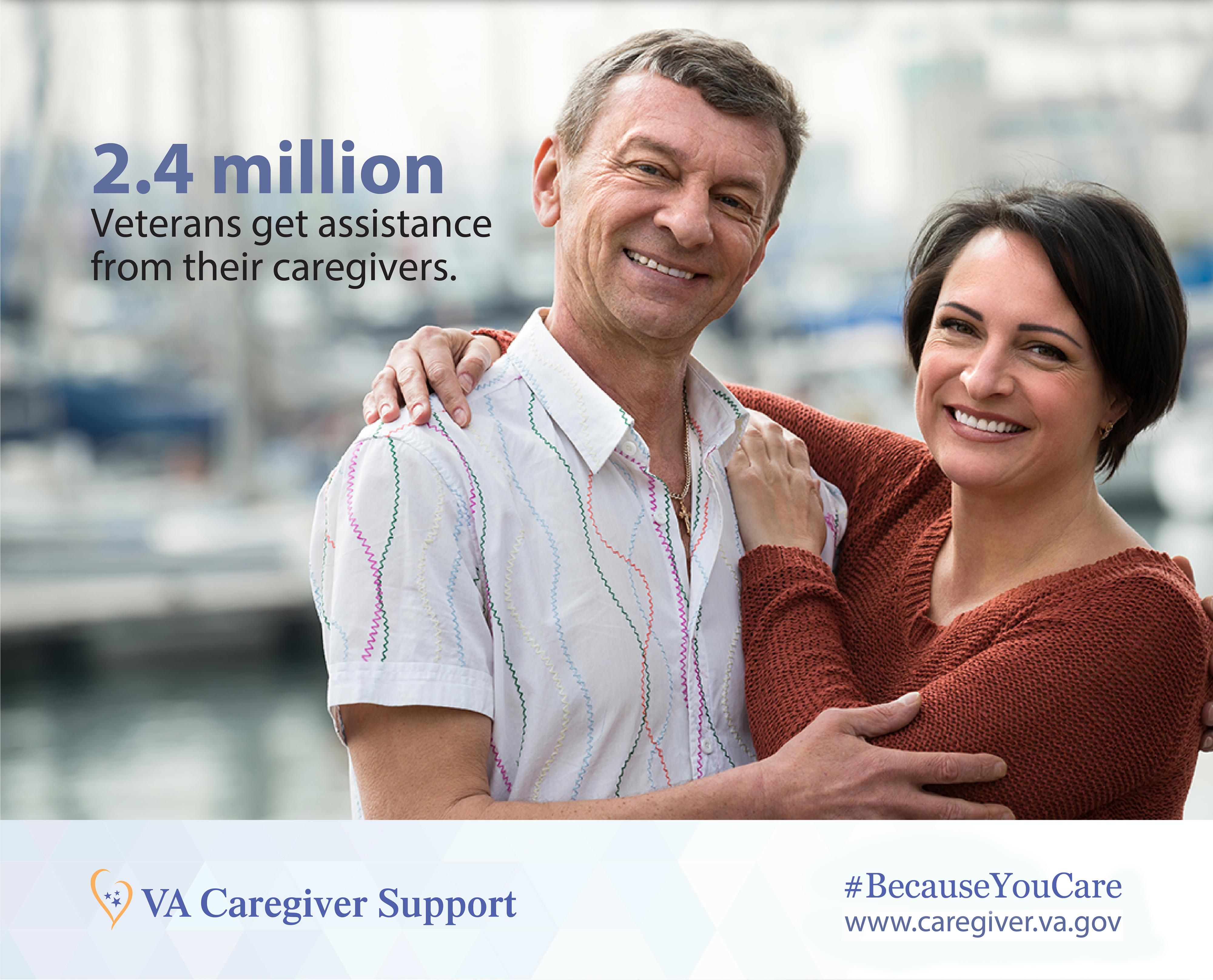 National Family Caregiver Month Banner
