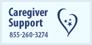 Caregiver support line