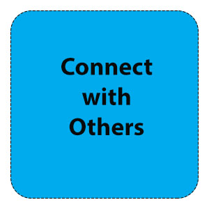 Connect with others