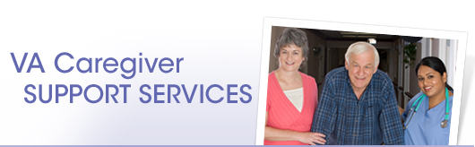 VA Caregiver Support Services