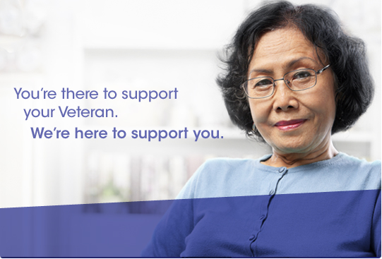 We're Here to Support You.