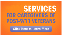 New Benefits For Caregivers Of Post-9/11 Veterans
